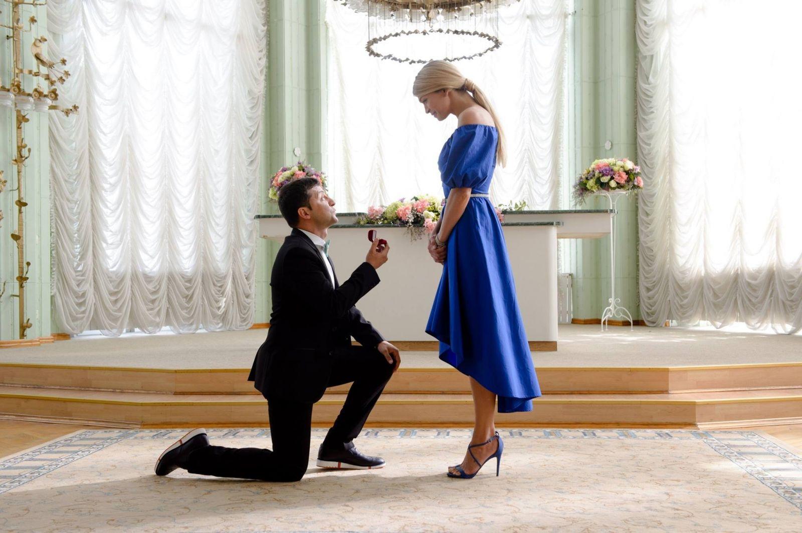 8 лучших свиданий ( / 8 best dates)