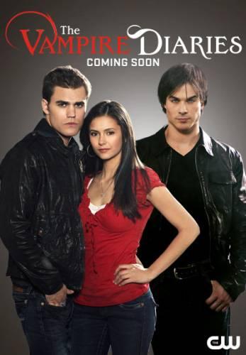 Дневники вампира, 1 сезон (The Vampire Diaries, season 1)