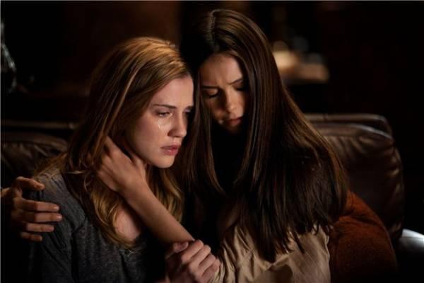 Дневники вампира, 2 сезон ( / The Vampire Diaries, season 2)