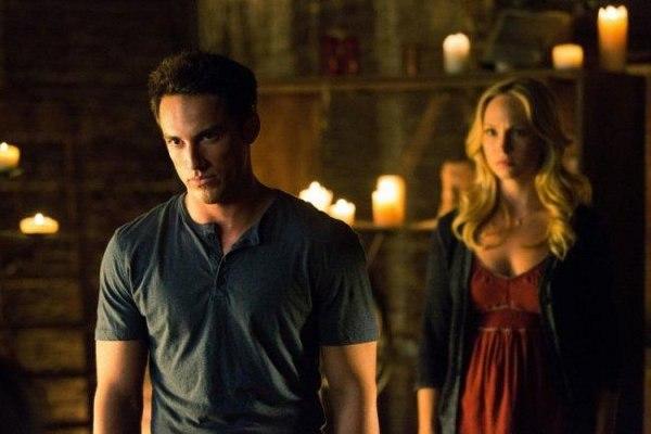 Дневники вампира, 4 сезон ( / The Vampire Diaries, season 4)