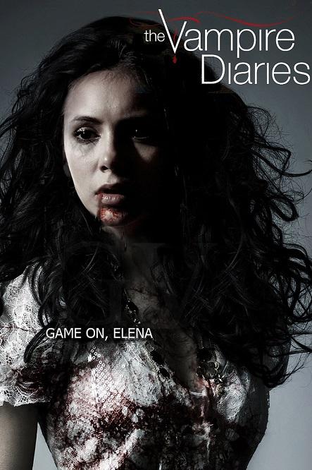 Дневники вампира, 4 сезон (The Vampire Diaries, season 4)