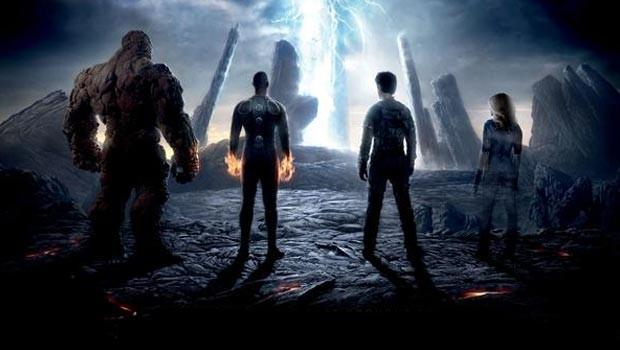 Фантастическая четверка ( / Fantastic Four)