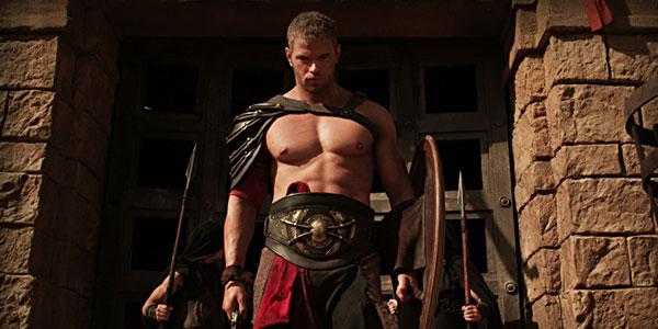 Геракл: Начало легенды ( / The Legend of Hercules)