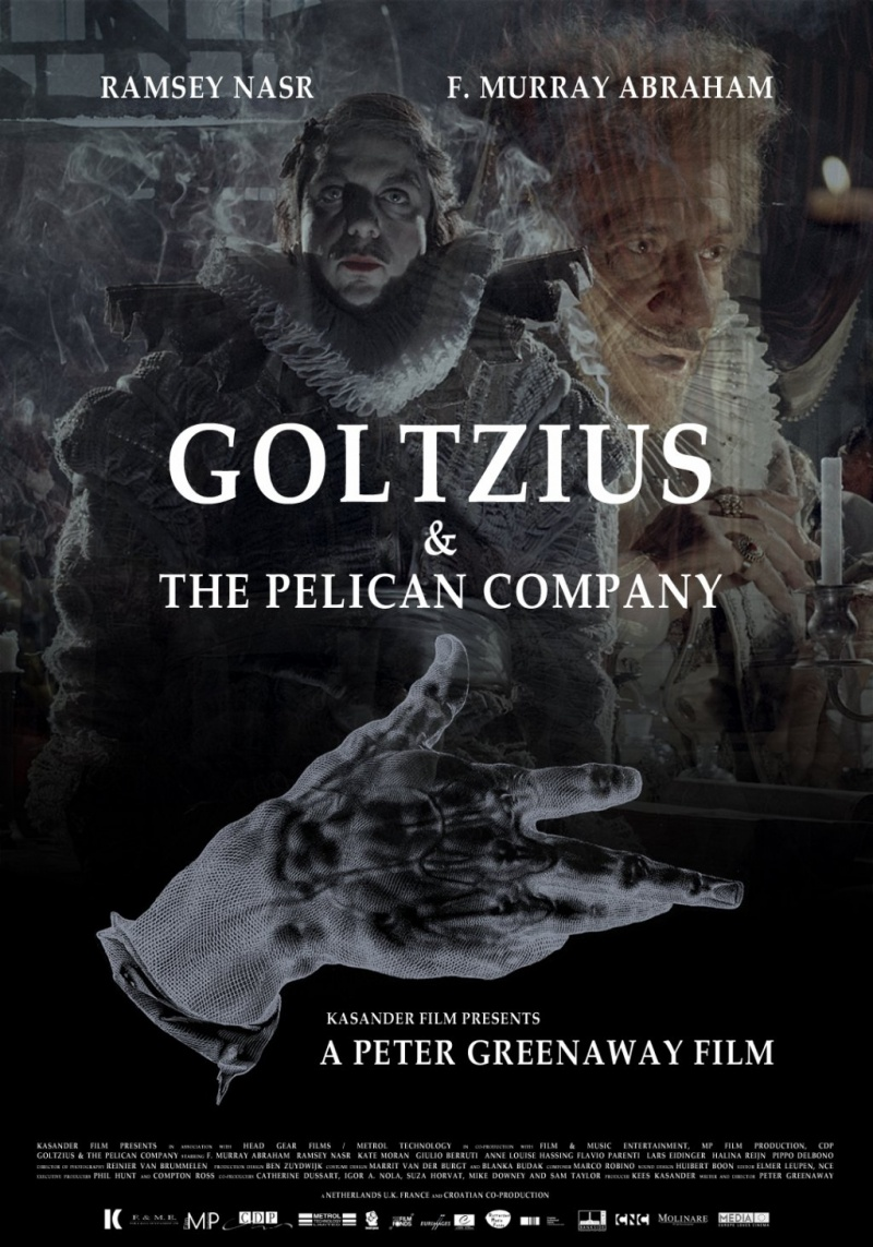 Гольциус и Пеликанья компания (Goltzius and the Pelican Company)