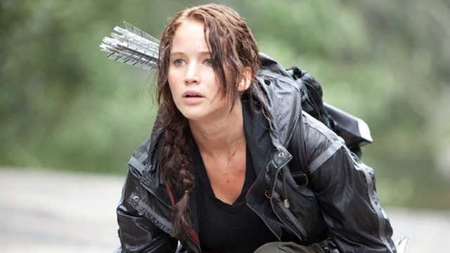 Голодные игры ( / The Hunger Games)