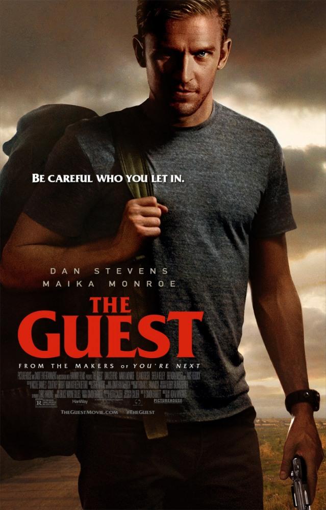 Гость (The Guest)