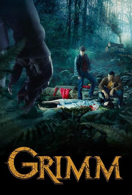 Гримм, 1 сезон (Grimm, season 1)