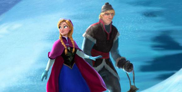 Холодное сердце ( / Frozen)