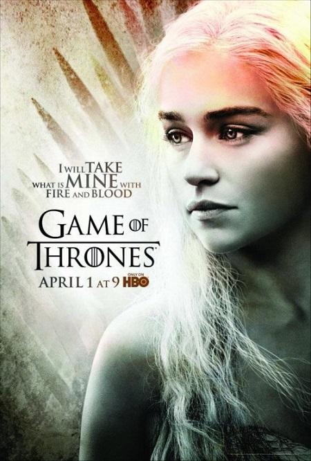 Игра престолов, 2 сезон (Game of Thrones, season 2)