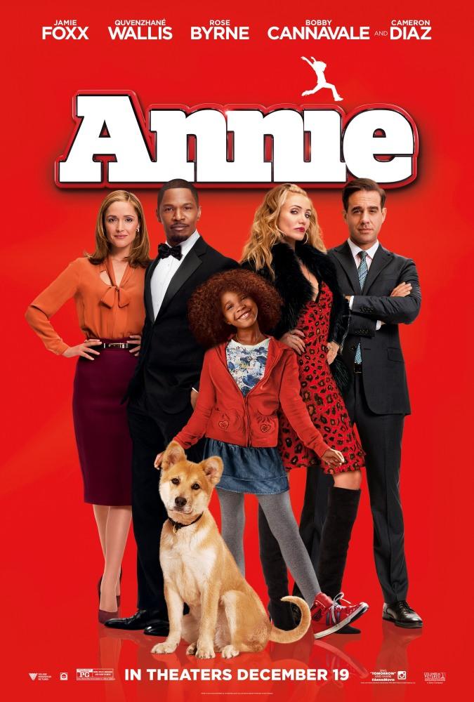 Энни (Annie)
