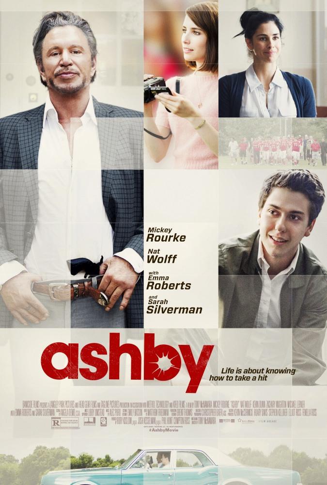 Эшби (Ashby)