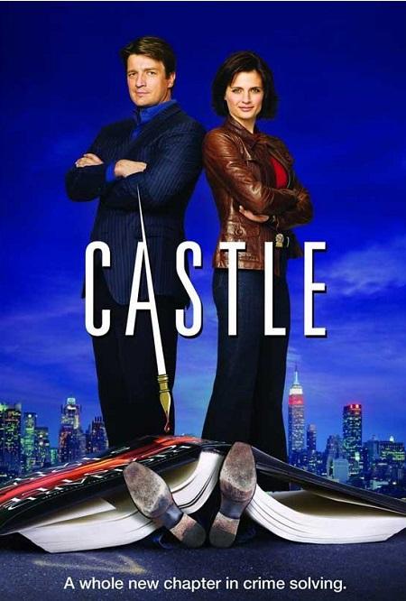 Касл, 1 сезон (Castle, season 1)