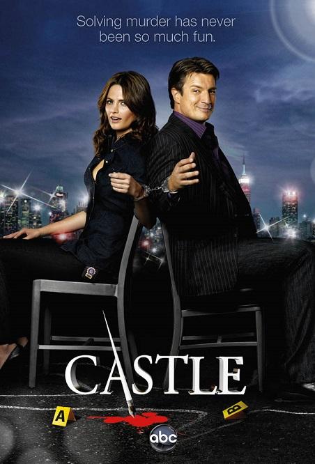 Касл, 3 сезон (Castle, season 3)