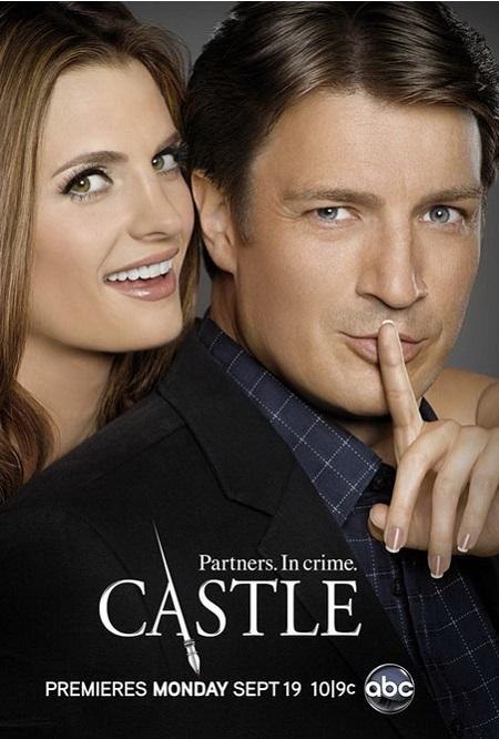 Касл, 4 сезон (Castle, season 4)