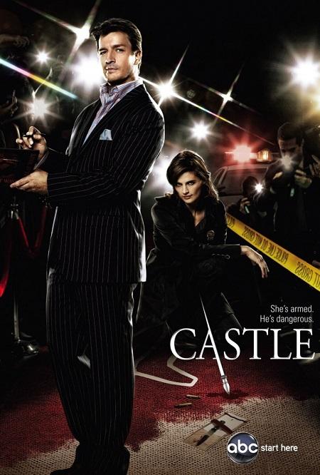 Касл, 5 сезон (Castle, season 5)