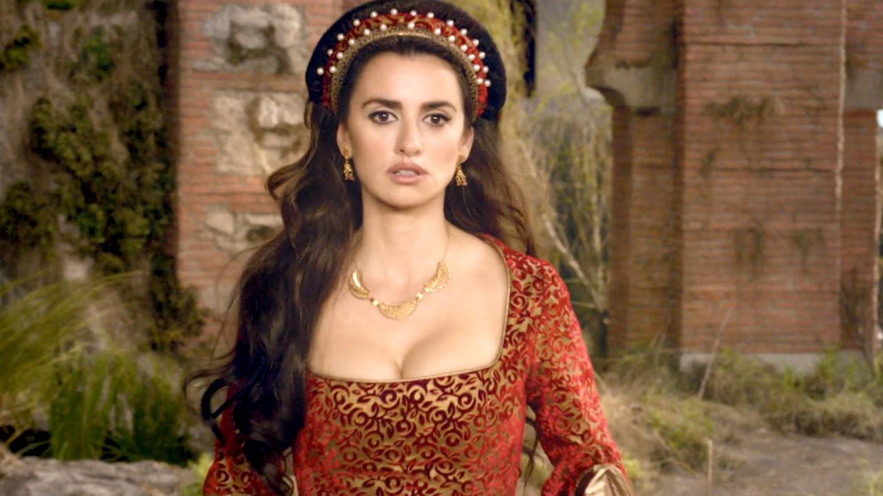 Королева Испании ( / La reina de Espana)