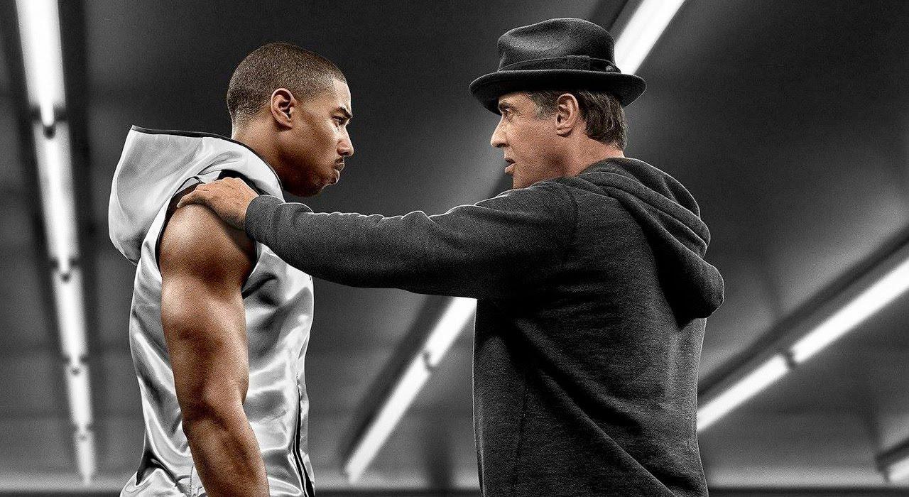 Крид: Наследие Рокки ( / Creed)