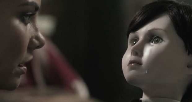 Кукла ( / The Boy)