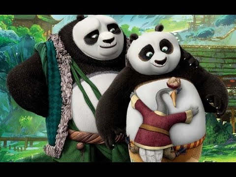 Кунг-фу Панда 3 ( / Kung Fu Panda 3)