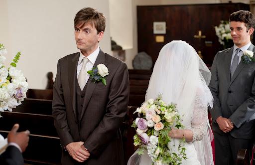 Ловушка для невесты ( / Ловушка для невесты  The Decoy Bride)
