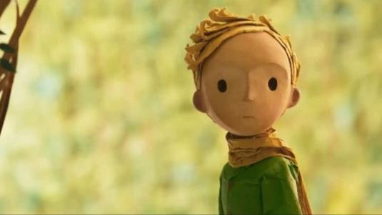 Маленький принц ( / The Little Prince)