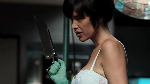 Медсестра ( / Nurse 3-D)