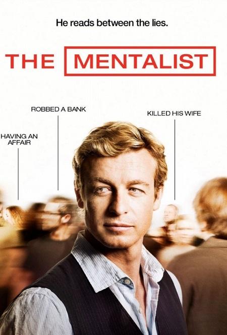 Менталист, 5 сезон (The Mentalist, season 5)