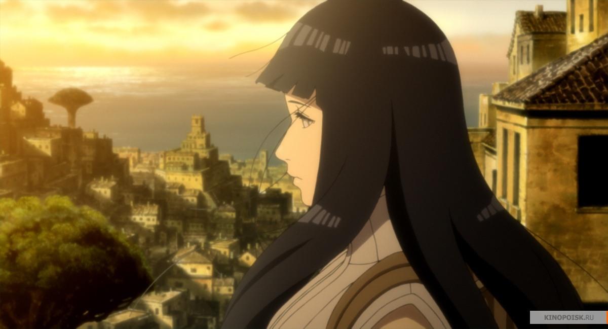 Наруто: Последний фильм ( / The Last: Naruto the Movie)