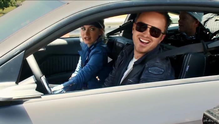 Need for Speed: Жажда скорости ( / Need for Speed)