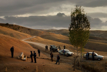 Однажды в Анатолии ( / Once in Anatolia)
