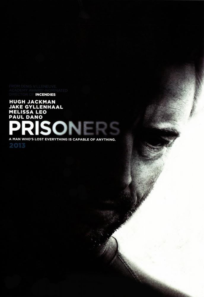 Пленницы (Prisoners)