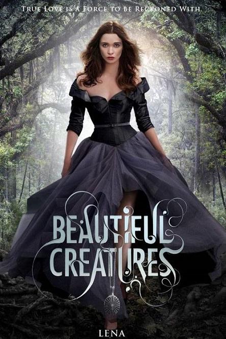 Прекрасные создания (Beautiful Creatures)