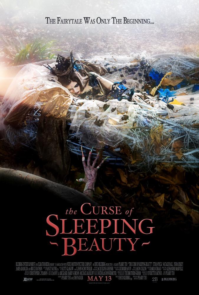 Проклятие Спящей красавицы (The Curse of Sleeping Beauty)