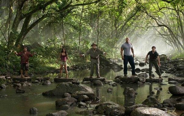 Путешествие 2: Таинственный остров ( / Journey 2: The Mysterious Island)