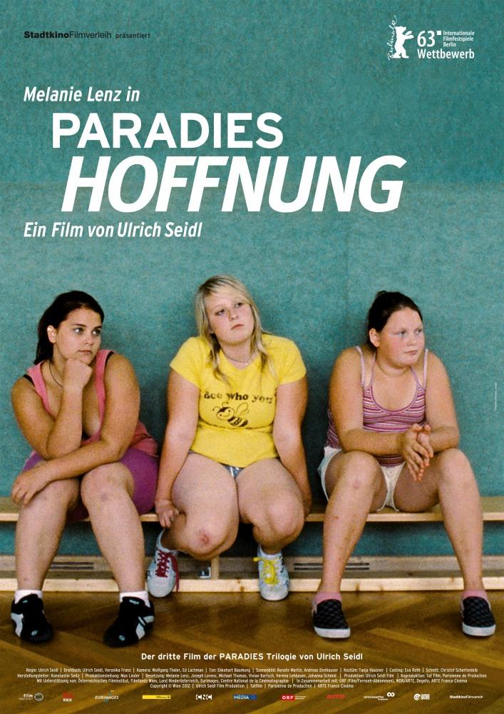 Рай: Надежда (Paradies: Hoffnung)