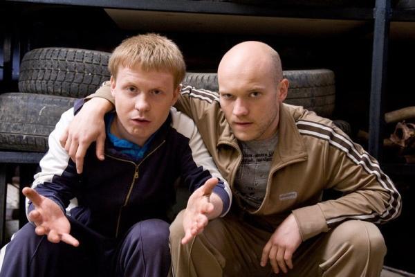Реальные пацаны, 1 сезон (2010) смотреть онлайн трейлер в хорошем качестве HD, фильм Реальные пацаны, 1 сезон