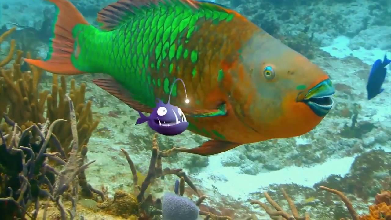 Рыбки ( / Fishtales)