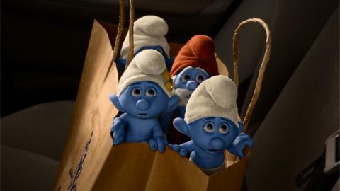Смурфики 2 ( / The Smurfs 2)