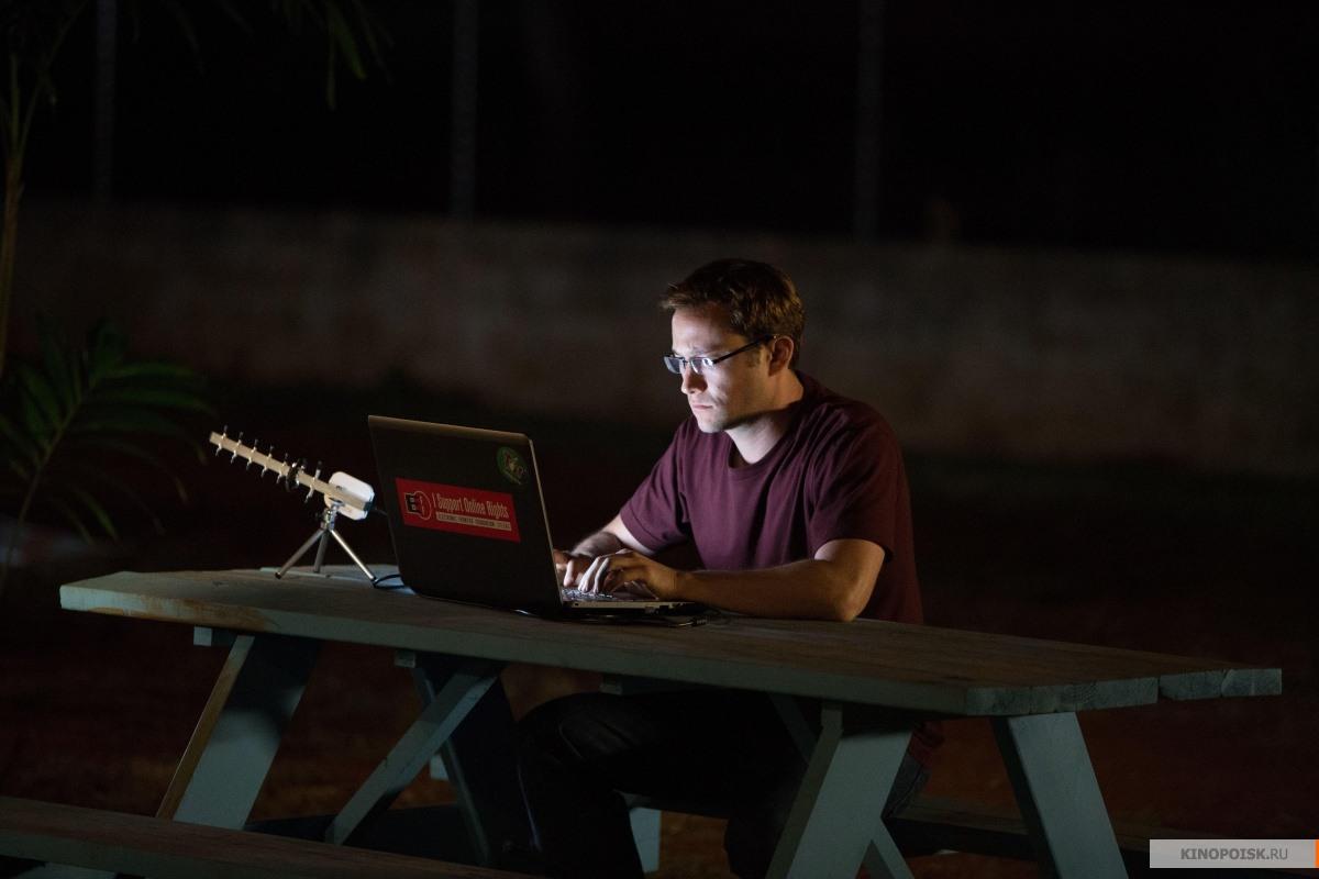 Сноуден ( / Snowden)