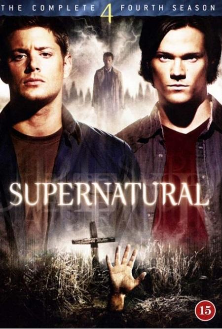 Сверхъестественное, 4 сезон (Supernatural, season 4)