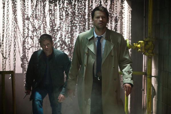 Сверхъестественное, 5 сезон ( / Supernatural, season 5)
