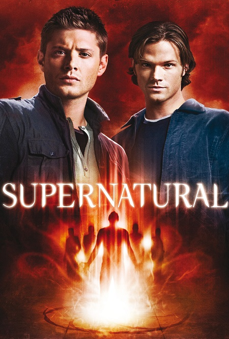 ������������������, 5 ����� (Supernatural, season 5)