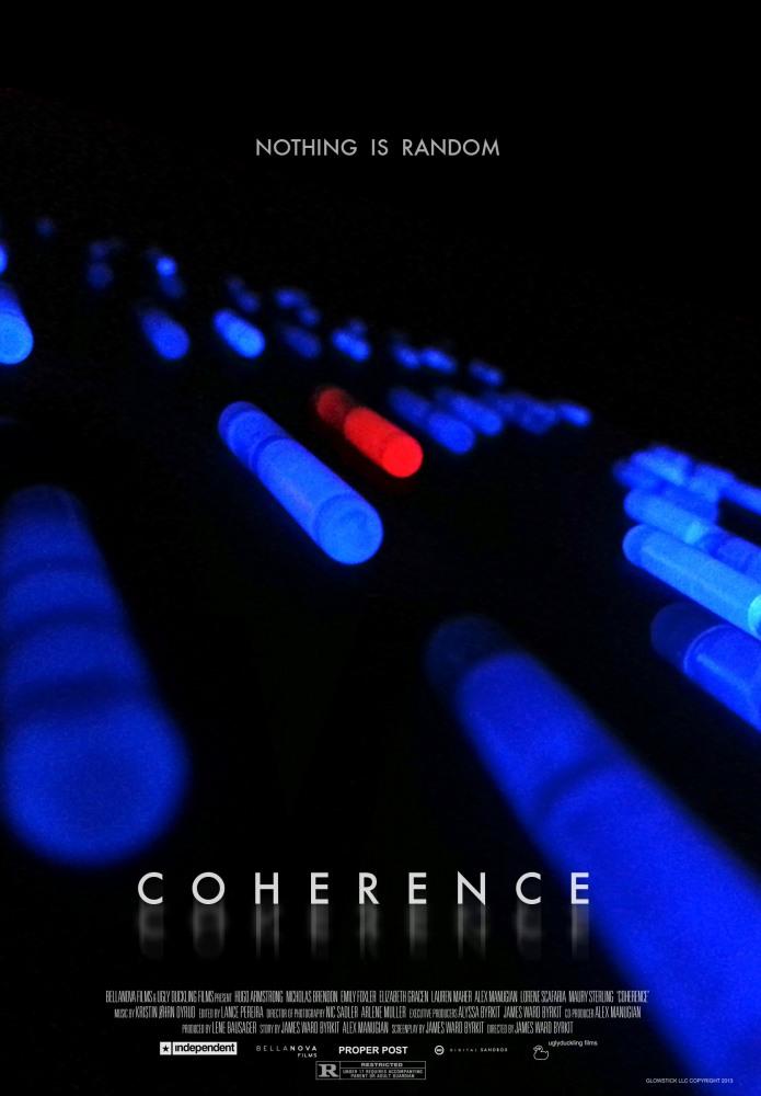 Связь (Coherence)
