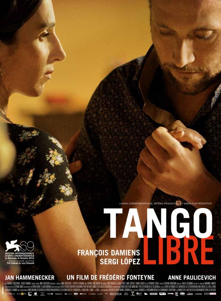 Танго либре смотреть трейлер в