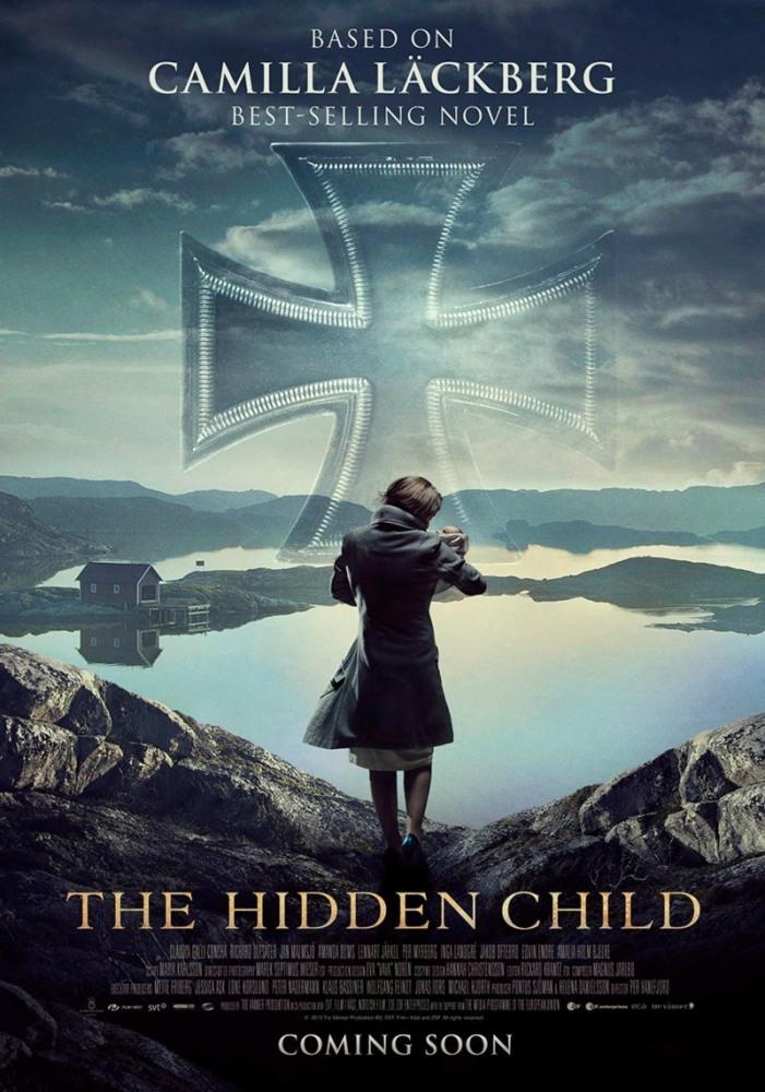Убийство у моря (The hidden child)