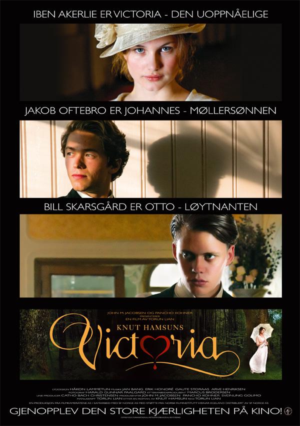 Виктория: История любви (Victoria)