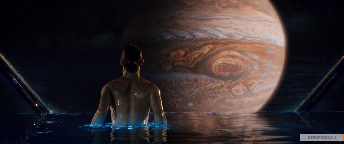 Восхождение Юпитер ( / Jupiter Ascending)