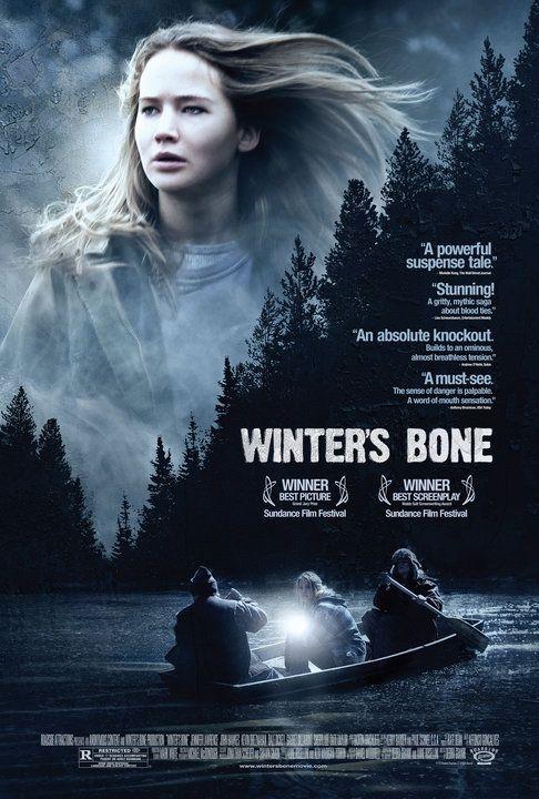 Зимняя кость (Winters Bone)
