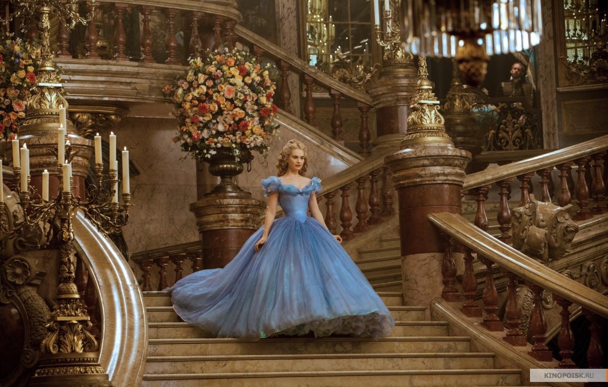 Золушка ( / Cinderella)